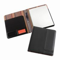 Madrid A4 pad printing Folio. IC-D993