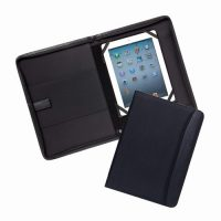 Kyoto A4 Compendium with Tablet Holder. IC-D999