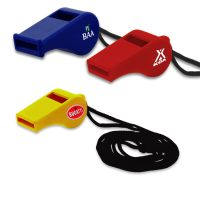 Plastic Whistle. H-K295