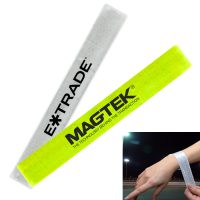 Reflective Slap Wristband. H-K489