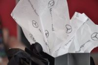 Printed tissue paper.  A-TP