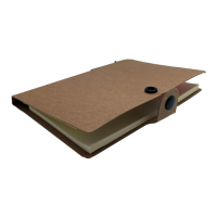 Adhesive Marker Note Pad And Book. D-NB002