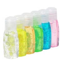 Waterless Sanitizer Mini Bottle. PT-SAN105