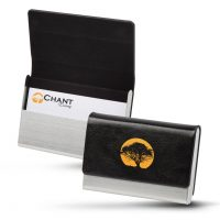 Executive Business Card Holder. TC-111605