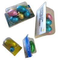 Busienss card packs - Easter Eggs  CCE013