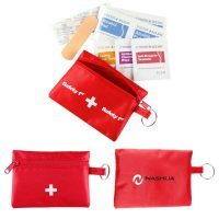 First Aid Travel Kit - 22 Piece.  H-H680