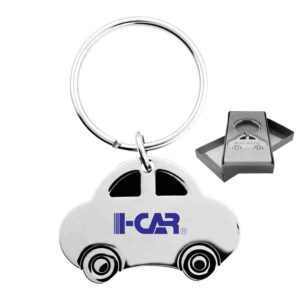 Car and travel keyrings