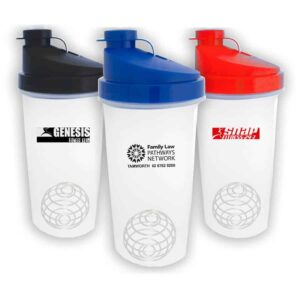 Shakers and smoothie makers