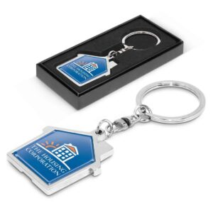 House keyrings