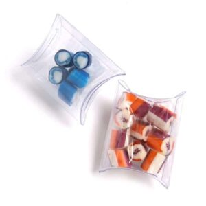 Pillow Packs and Bags