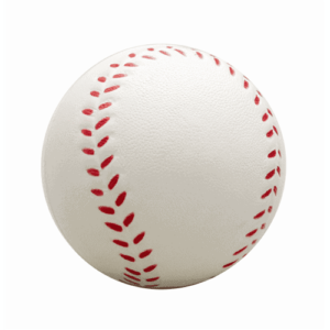 balls and sports