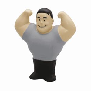 body stress shapes