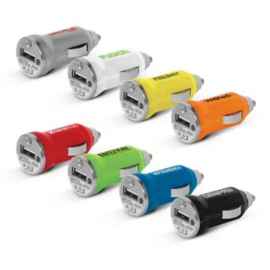 Car Chargers and Car Phone Holders
