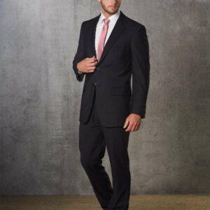 Men's suits, jackets, jumpers