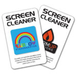 Sticky Screen Cleaner #2