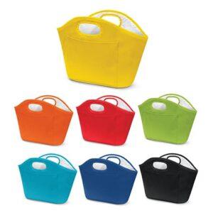 Start: Choose an ice bucket