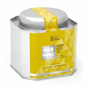 Add: The TeaTonic tea range